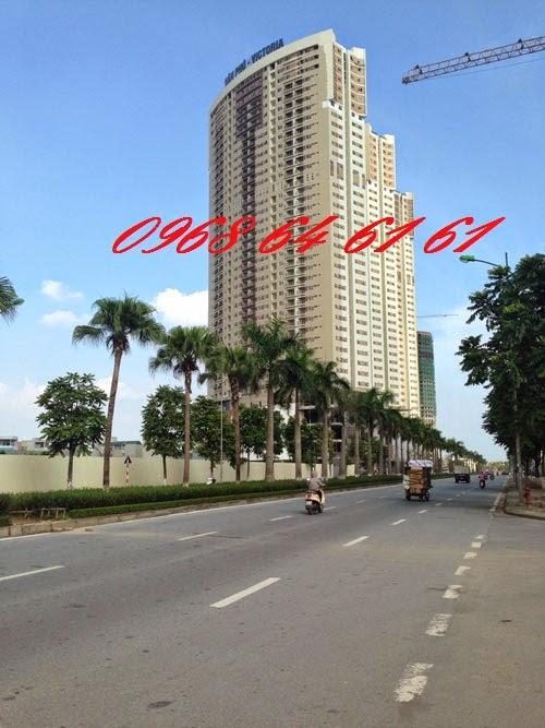 CT9 Văn Phú Victoria