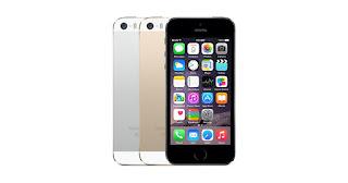 Offerte Smartphone iPhone 5S volantino Trony fino al 13 agosto 2015
