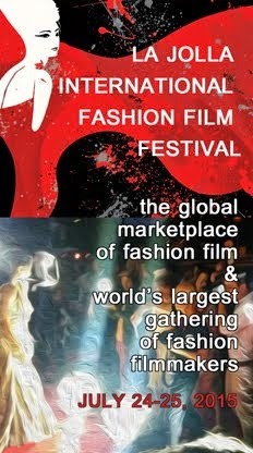 LA JOLLA INT. FASHION FILM FESTIVAL