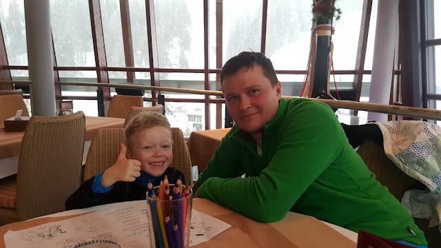 Инструктор горнолыжный Серфаус русскоязычный Австрия