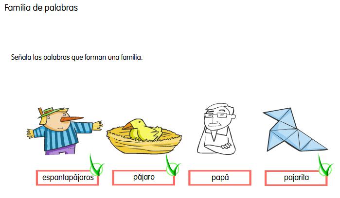 http://www.primerodecarlos.com/SEGUNDO_PRIMARIA/mayo/tema_3-3/actividades/otras/lengua/otros/famila_palabras_2.swf