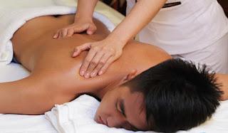 Massage body thụy điển – những điều bạn chưa biết
