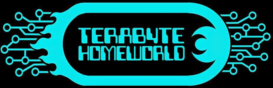 Terabyte Homeworld