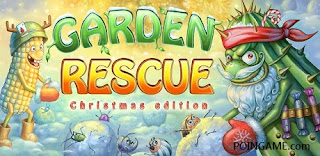 Download Garden Rescue: Christmas Edition Game Full Version