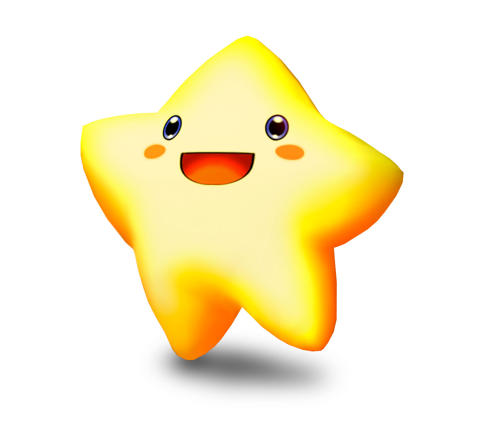 Starfy.
