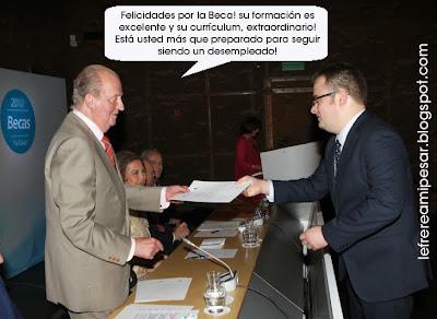 """""""LOMCE"""", """"Wert"""", """"becas"""", """"recortes"""", """"educación"""", """"desempleo"""""""