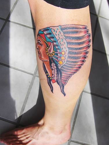 Kristirallen all kinds of american indian tattoos designs for American indian tattoo designs