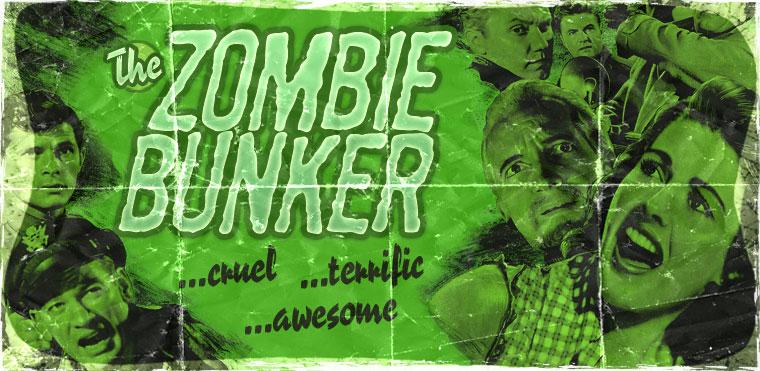 Zombiebunker