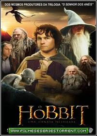 O Hobbit: Uma Jornada Inesperada Torrent Dublado (2012)