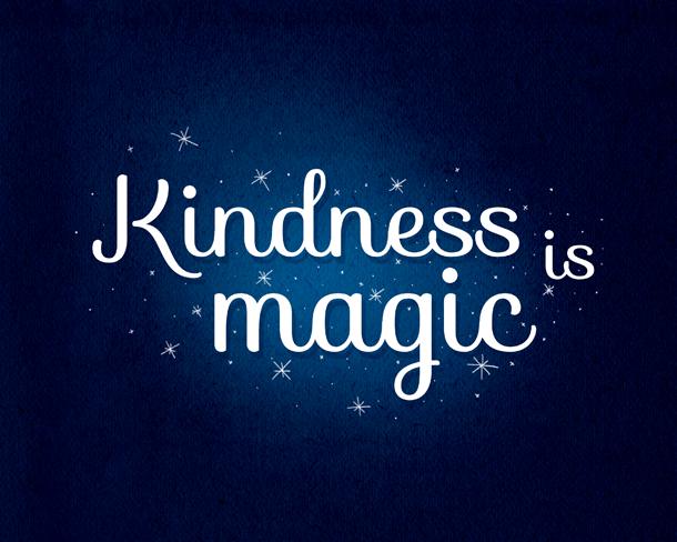 Spread Kindness Quotes. QuotesGram