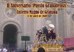 III aniversario de la 'Passio Granatensis'