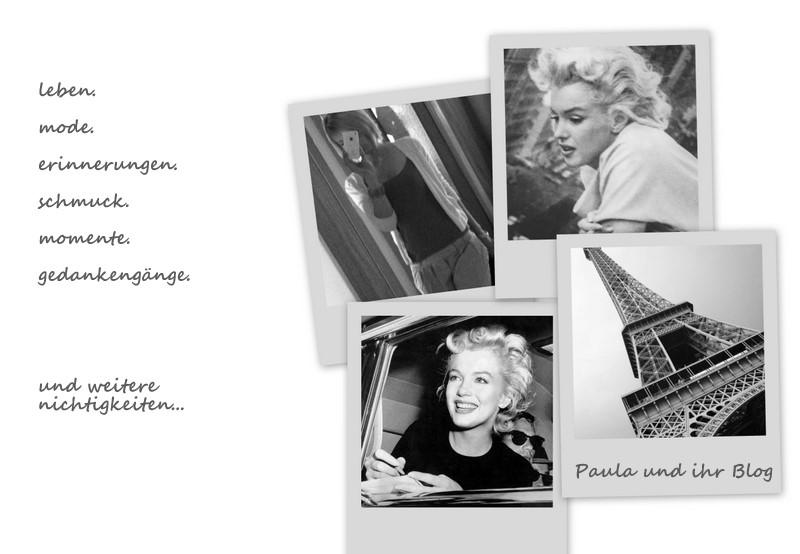 Paula und ihr Blog