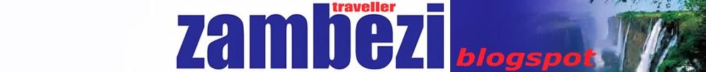 Zambezi Traveller Blogspot