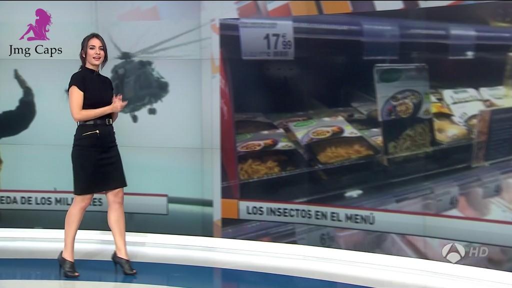 ESTHER VAQUERO, LAS NOTICIAS DE LA MAÑANA (29.10.15)