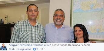 Eleições BJI 2016 | Esclarecido o desaparecimento de Cristino Áureo na campanha de Paulo Portugal