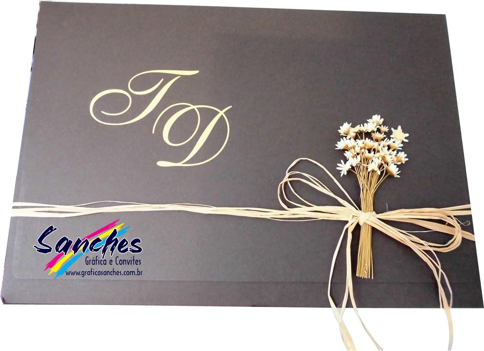 Gráfica Sanches E Convites Convites Especiais Para Momentos