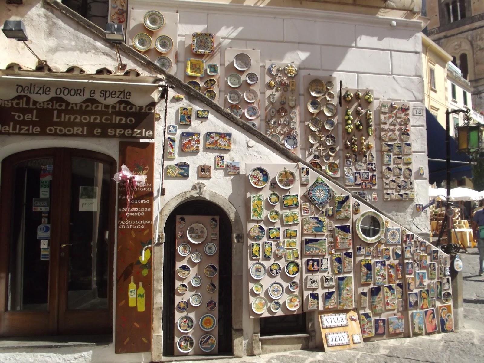 Fashion tour moda e artigianato in italia - Porta portese milano ...