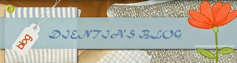 Dientia's Blog