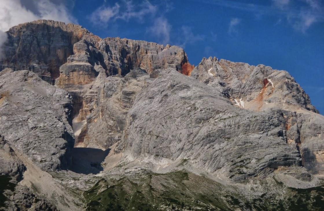 Cycling Dolomiti Friulane