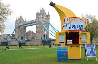 Arrested Development - Season 4 - The Frozen Banana Stand Goes on Tour