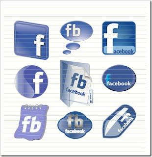 Menampilkan akun facebook di blog