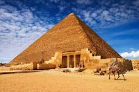Paket Tour Mesir