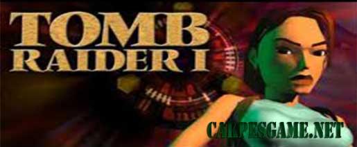 Tomb Raider I v1.0.27RC Apk Full OBB