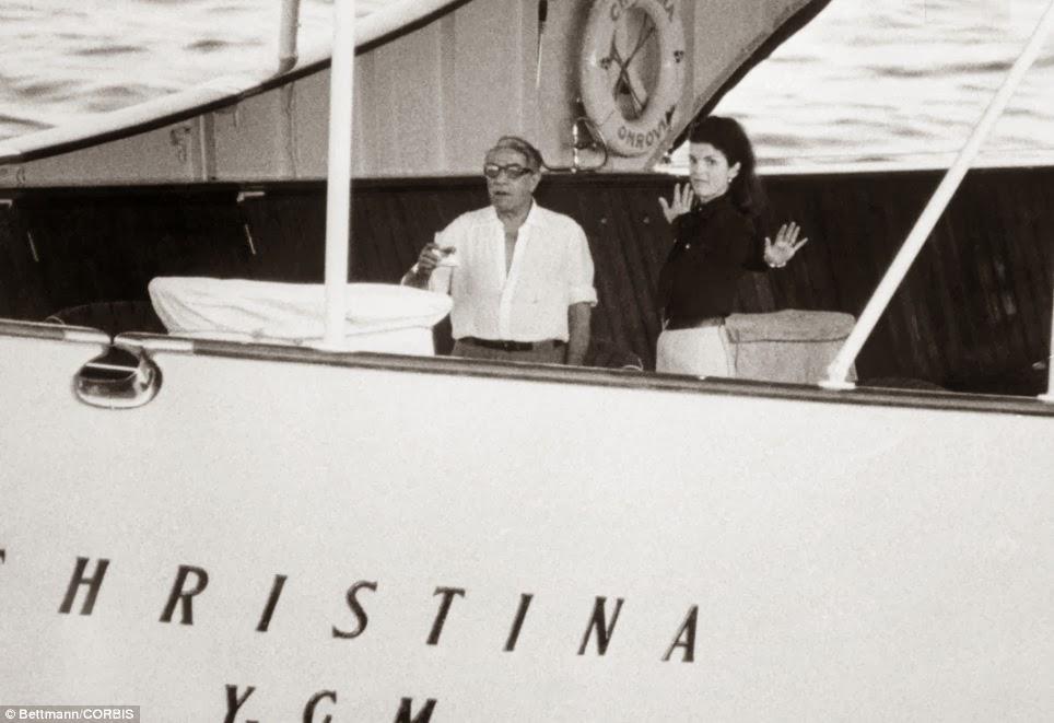 Elizabeth Taylor And Richard Burton Yacht Elizabeth Taylor And Richard