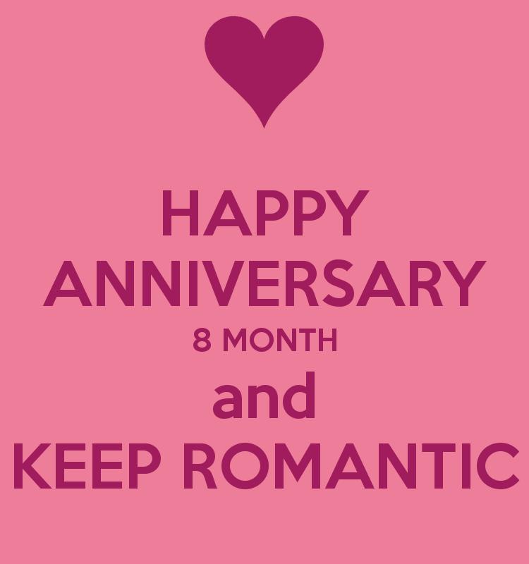 happy 8 month r e r i n 39 s