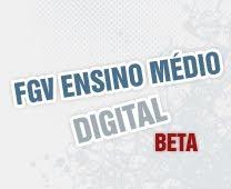 Ensino medio digital.FGV