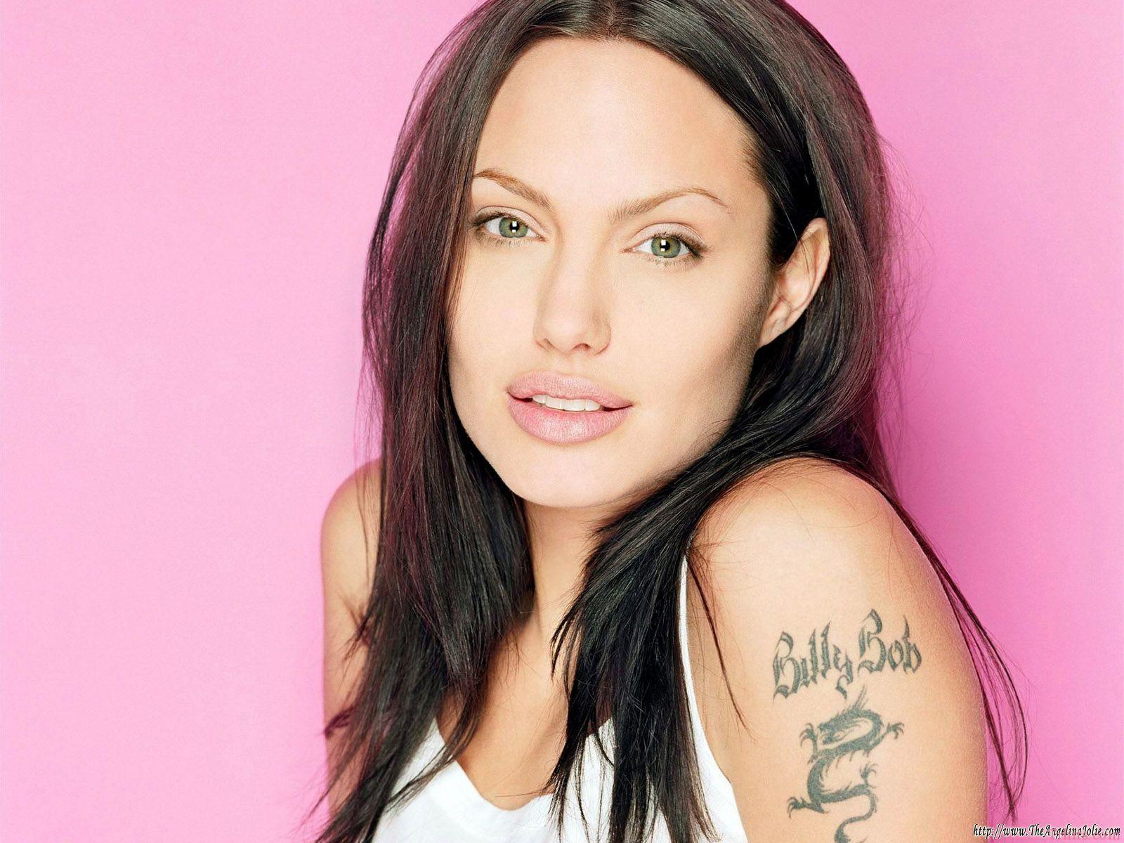 Tattoo Designs & Tattoos Meanings, Celebrity Tattoos ...