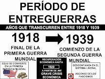 Período de Entreguerras.