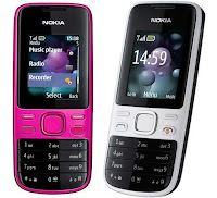 nokia 2690 flash file