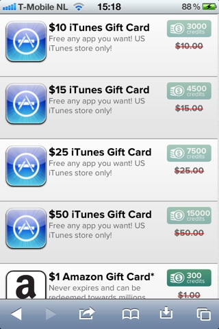How to Get Free iTunes Gift Cards & Paid Apps for Free ~ iAppsclub ...