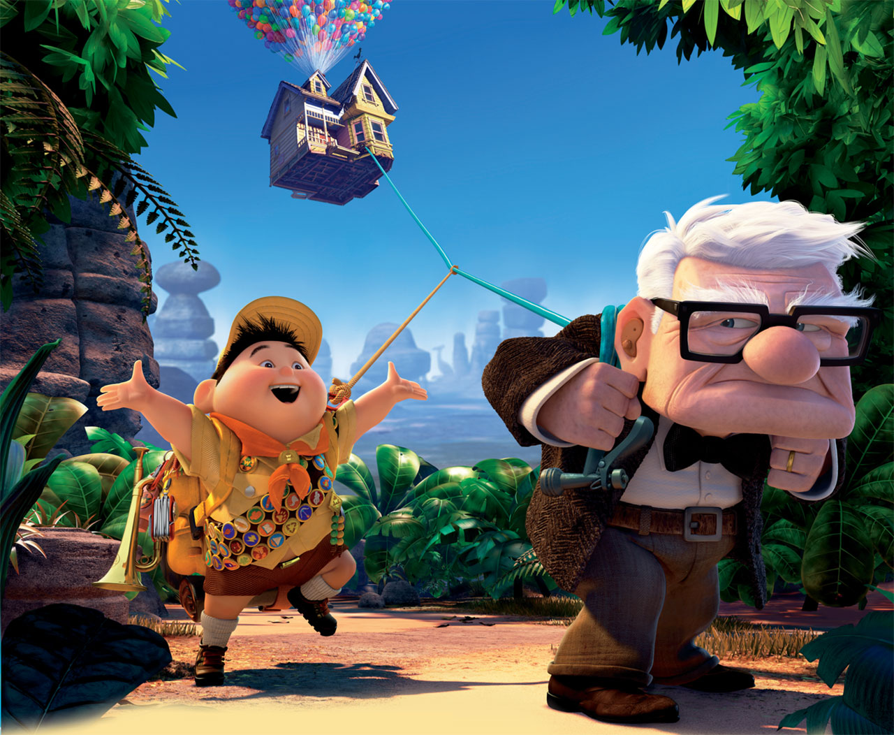 Awesome Animated Movies up Movie The Awesome Amazing
