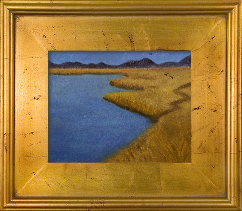 150212 - Calm Waters 001a 10x8 oil on canvas panel - Dave Casey - TheDailyPainter.jpg