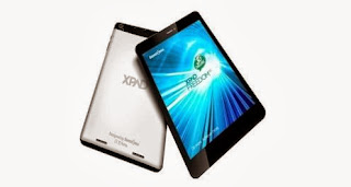 Simmtronics launches another voice calling XPAD tablet, the XPAD Freedom in India.