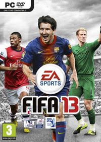 Download FIFA 13 BLACK BOX REPACK 3.6GB