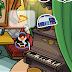 Nuevo pin: R2-D2 | Ubicado en la Pizzería
