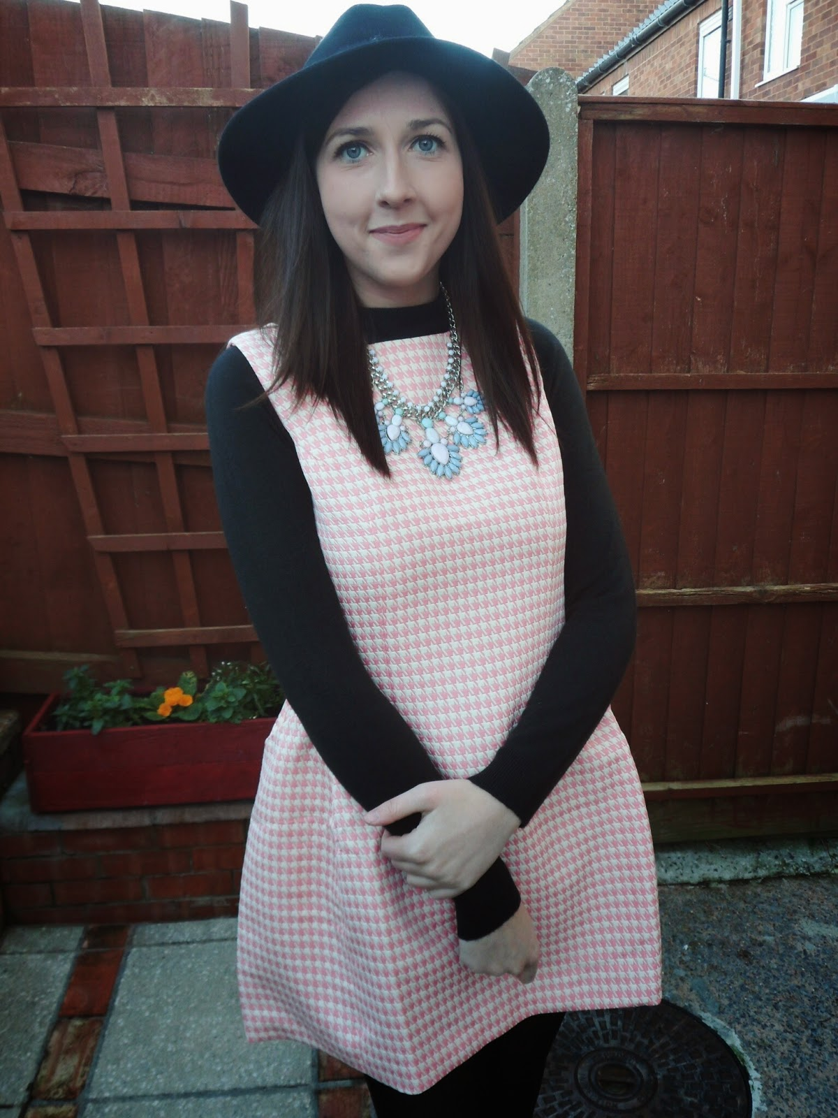asseenonme, primark, fuschiawhite, asos, wiw, whatimwearing, whatibought, ootd, outfitoftheday, lotd, lookoftheday, fashion, fbloggers, fblogger, fahionblogger, newlook, rollneck, winterfashion, gingham