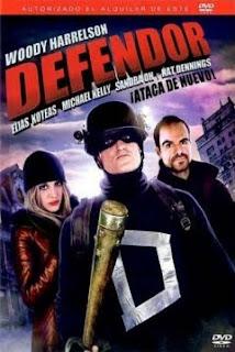 Defendor: Un Héroe sin Igual (Defendor) (2009) Español Latino