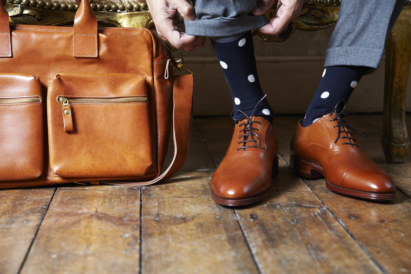 Oliver Sweeney AW14 Collection Preview recommendations