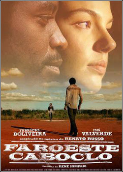 Download - Faroeste Caboclo – DVDRip AVI + RMVB Nacional ( 2013 )