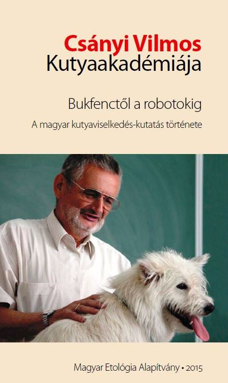 Our first book (in Hungarian)