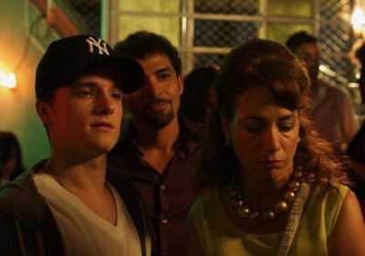 filme 7 Dias em Havana