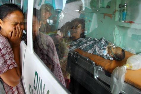 5 Warga Tewas Akibat Gempa Aceh