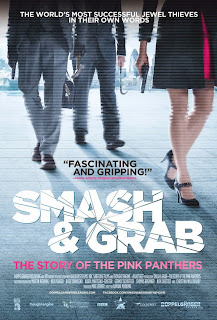 Watch Smash & Grab: The Story of the Pink Panthers (2013) movie free online