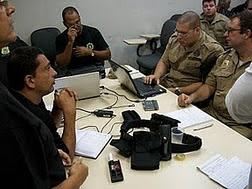 Curso Anti-Terrorismo GM-RIO