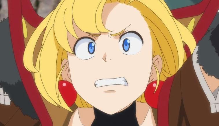 Junketsu no Maria Episode 12 Subtitle Indonesia [Tamat]