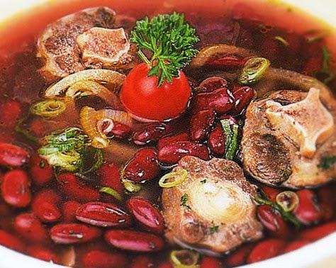 11 Khasiat Kacang Merah untuk Kesehatan